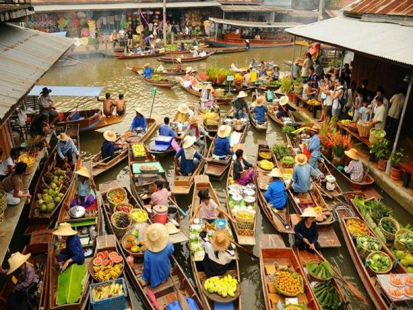 How to venture to every part of the Mekong Delta