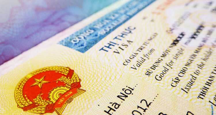 How to Apply a Visa to Vietnam