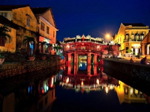 5 excellent tourist destinations in central Vietnam