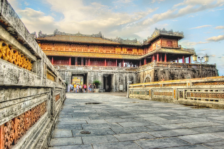 Discover Hue's 5 heritages recognized by UNESCO