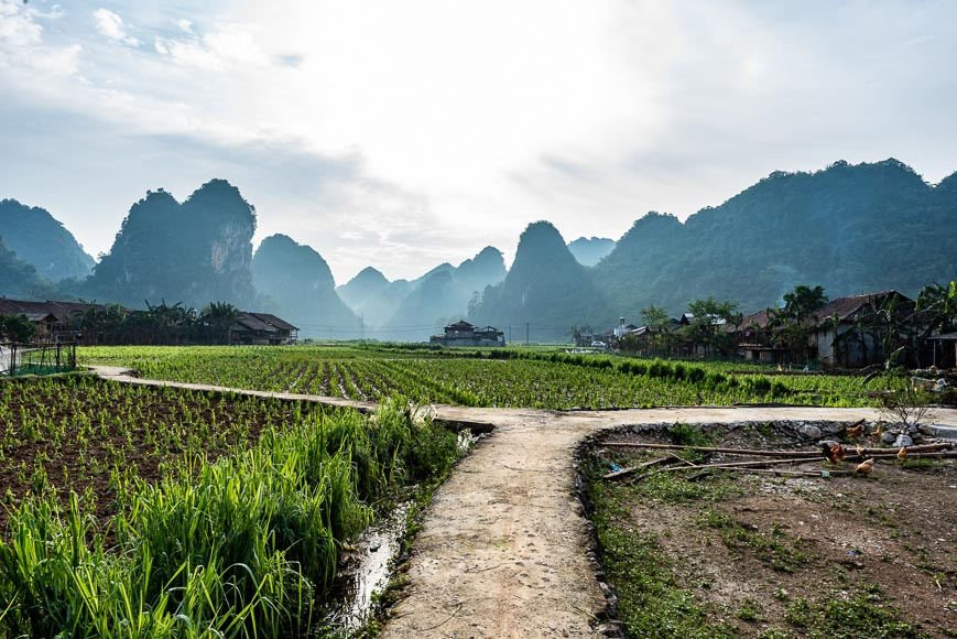 Where to go to see unseen Vietnam