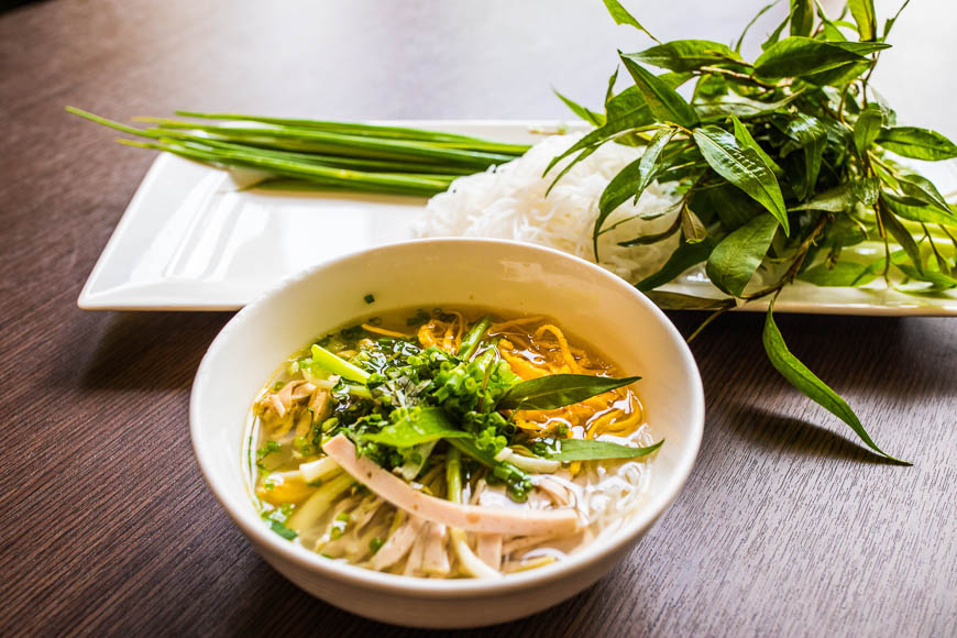Vietnam: A foodie guide by region