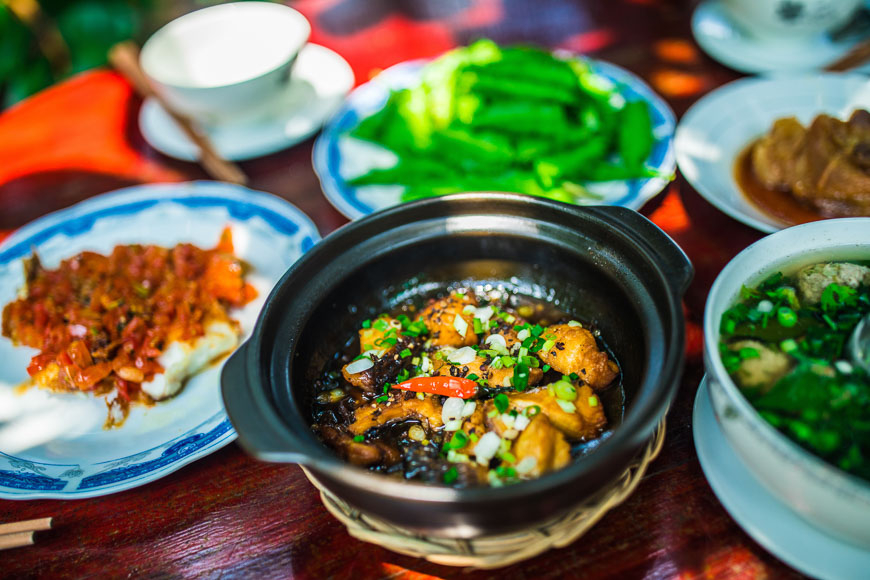 vietnam20food20facts 1 - Vietnam: A foodie guide by region
