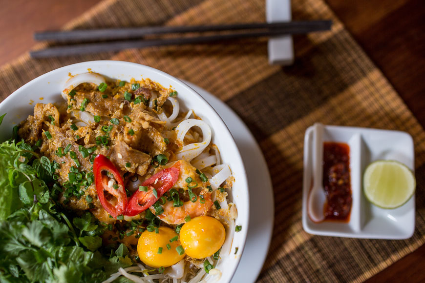 vietnam20food20facts 5 - Vietnam: A foodie guide by region