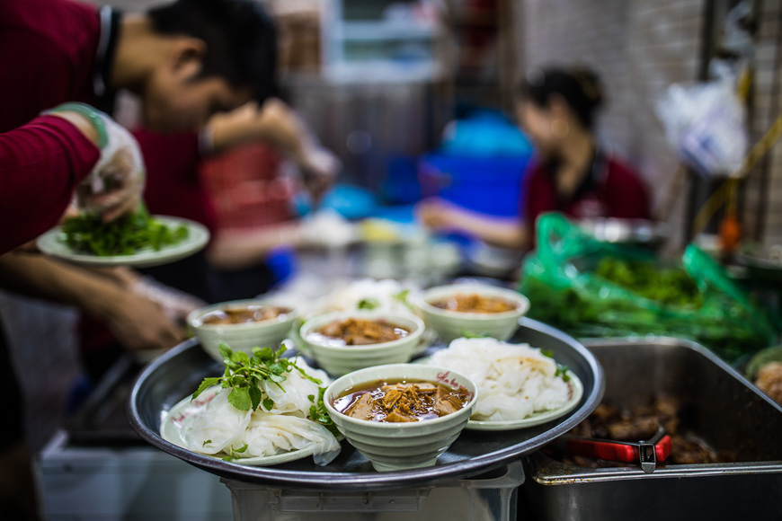 vietnam20food20facts - Vietnam: A foodie guide by region