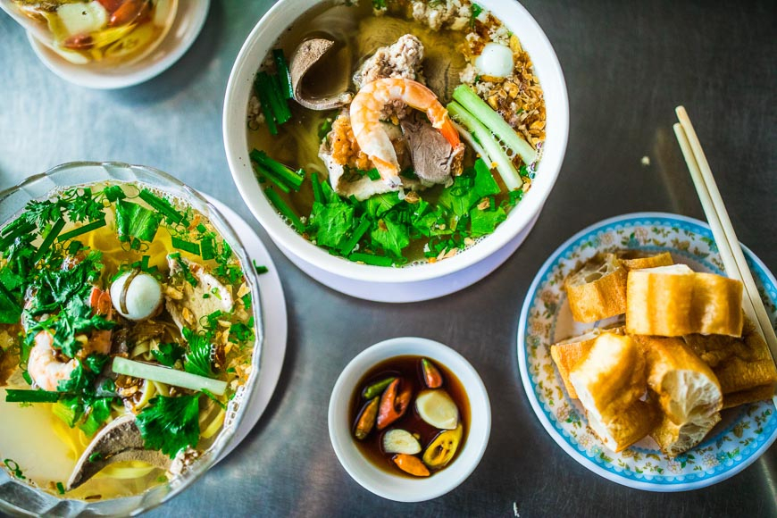 what20to20eat20hcmc20vietnam20travel 2 - Eating like a local in HCMC