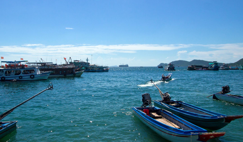 where phu quoc 5 - Where is the pearl Phu Quoc Island located?