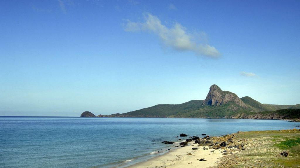 con dao full day excursion 1024x576 1 - A day to spend for Con Dao Excursion
