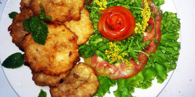 dipped squid in halong e1481518406898 - Things to do in Halong Bay, Quang Ninh