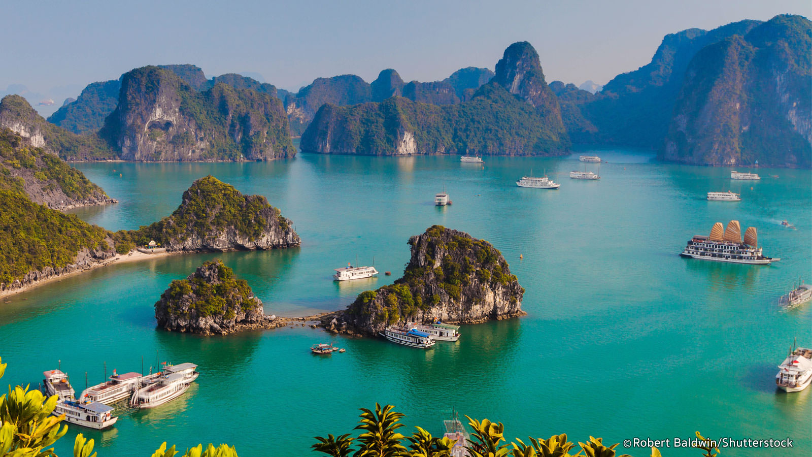 Things to do in Halong Bay, Quang Ninh