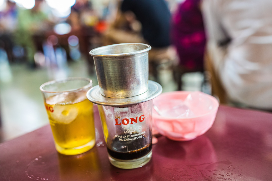 5 fantastic Vietnamese coffees