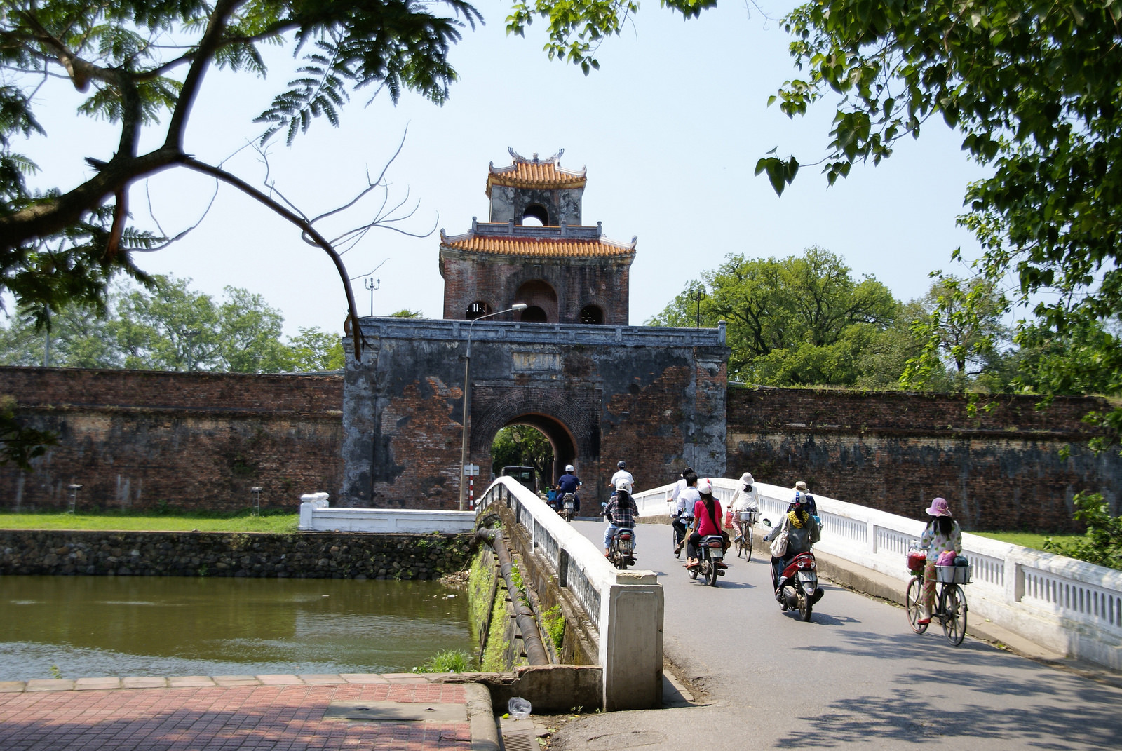 What to see in Hue, Vietnam