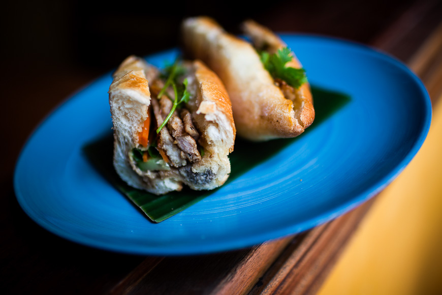 banh20mi20recipe - 5 Vietnamese recipes to try at home