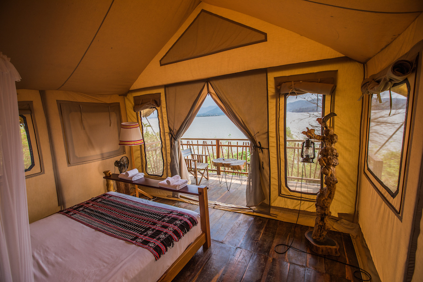 vietnam20camping - The best sustainable stays in Vietnam