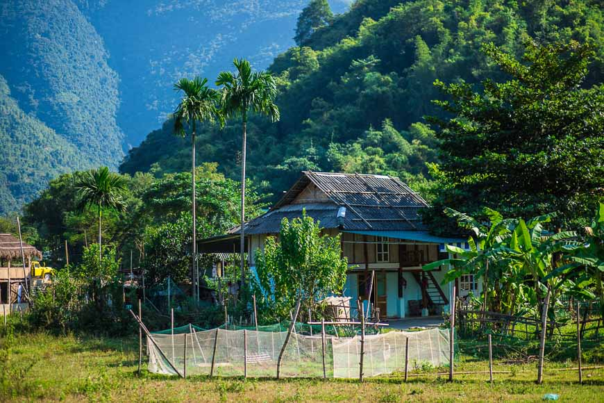 Explore and embrace: Vietnam's green tours