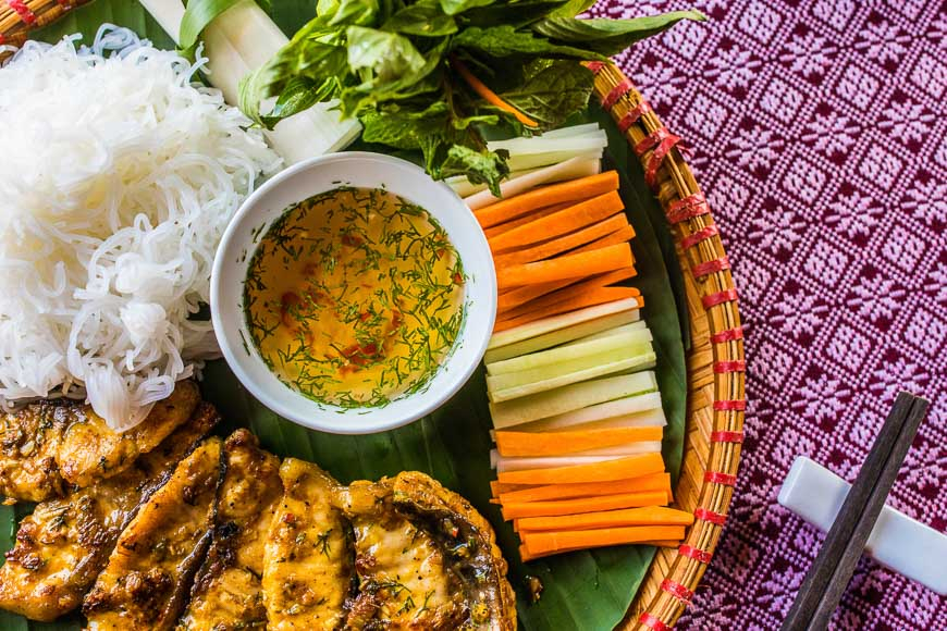 vietnamese20noodle20dishes2028229 - A foodie guide to Vietnam's noodles