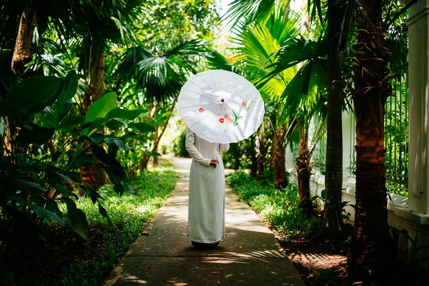 ao20dai20vietnam - All about ao dai: Vietnam's national dress