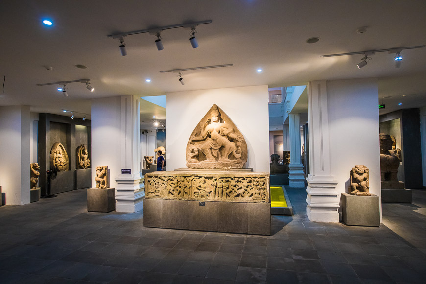museums20in20vietnam 11 - Vietnam's must-see museums