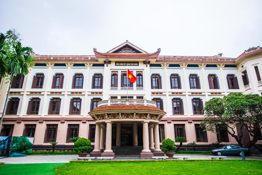 museums20in20vietnam 4 - Vietnam's must-see museums