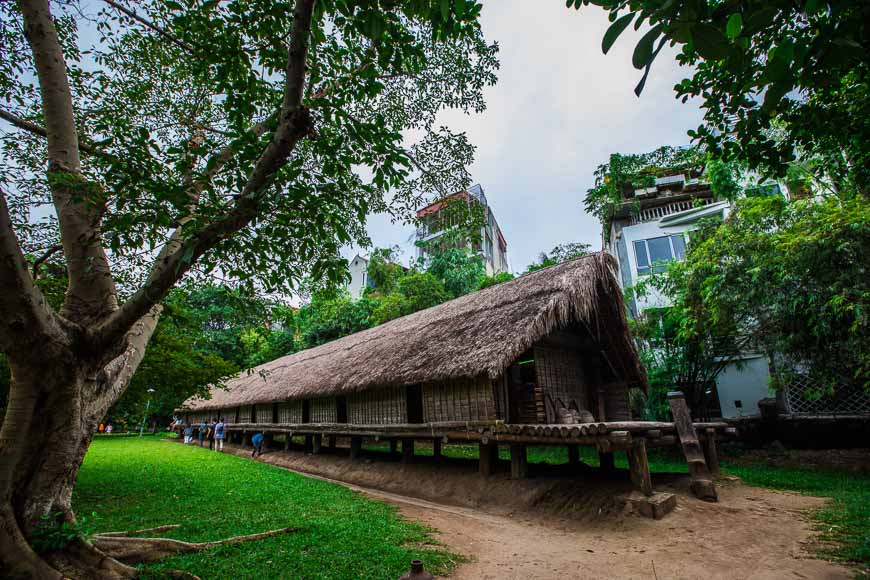 vietnam20museum20of20ethnology - Vietnam's must-see museums