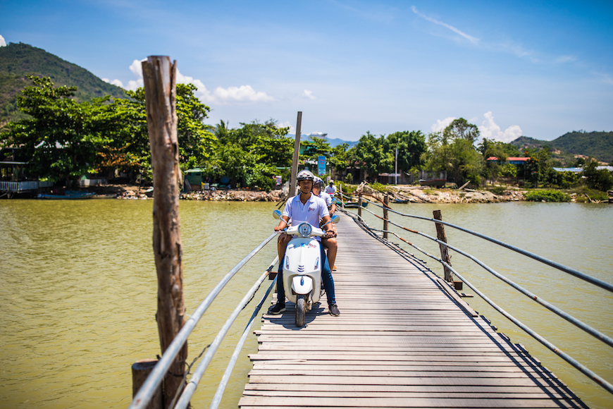 motorbiking20vietnam 0 - 10 reasons you'll love Vietnam