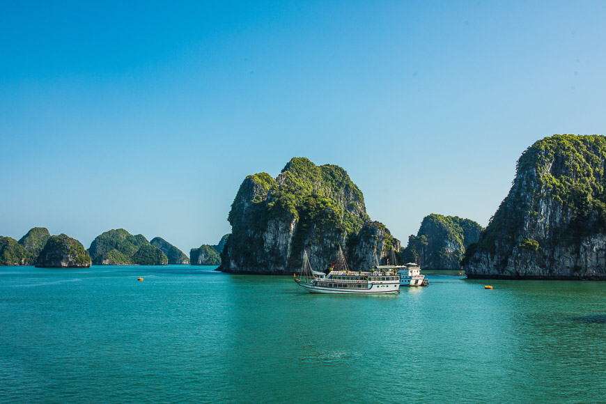 where20to20go20vietnam20travel 4 - Where to go in Vietnam: a monthly guide
